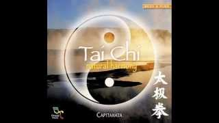 """ TAI CHI ""....a Body & Mind with Natural Harmony Music album for TaiChi , Yoga , QiGong & Reiki !"