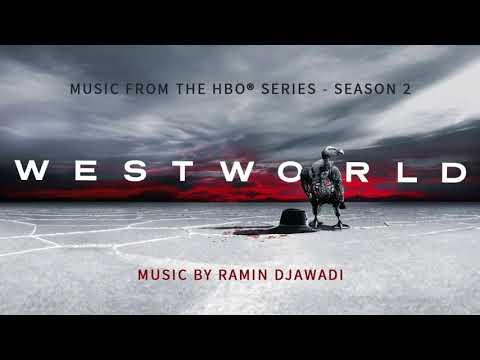 Westworld Season 2 - Codex - Ramin Djawadi...
