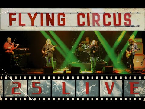 Flying Circus - The Jewel City