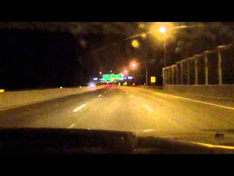 I-81 SB Exit 25A (New York) to Exit 191AB (Pennsylvania) HD