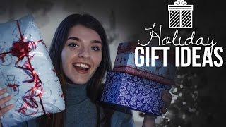видео Подарки на Новый год 2017 - что подарить, идеи подарков