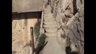El camino mas peligroso del mundo!!!