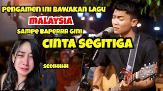 Download Lagu CINTA SEGI TIGA - SALEEM COVER BY TRI SUAKA mp3