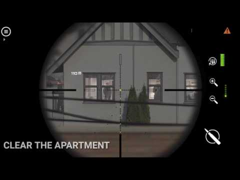 LONEWOLF CHAPTER 2 : APARTMENT · CLEAR THE APARTMENT