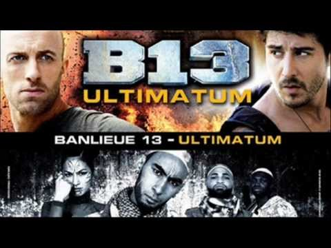 Banlieue 13 ultimatum 13 dzielnica b13 soundtrack the for Chambra 13 film complet