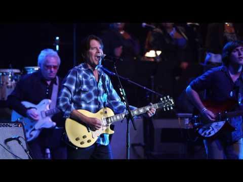 John Fogerty - New Orleans (Live)