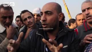فيديو| جزيرة الوراق تطالب كامل الوزير بالاعتذار