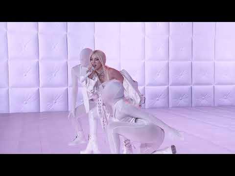 Ava Max - Sweet but Psycho  (12 ноября 2020)