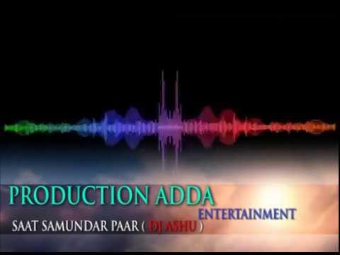 Wedding song-saat samundar piano dance mix remix by(djsani) mp3.