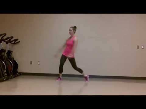 Hasta Que Salga El Sol - DJ China Ft. Mohombi Farruko DANCE FIT (choreo By Tara Romano)