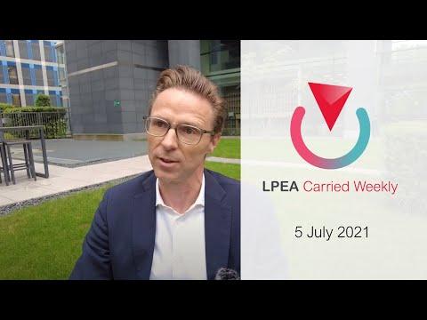 LPEA Carried Weekly 05.07.2021