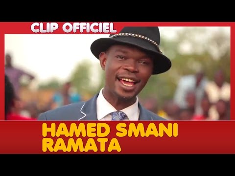 Hamed Smani -  Ramata [Clip Officiel] 2015
