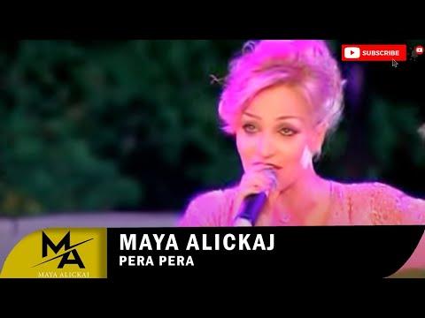 Maya - Pera pera (Official Video)