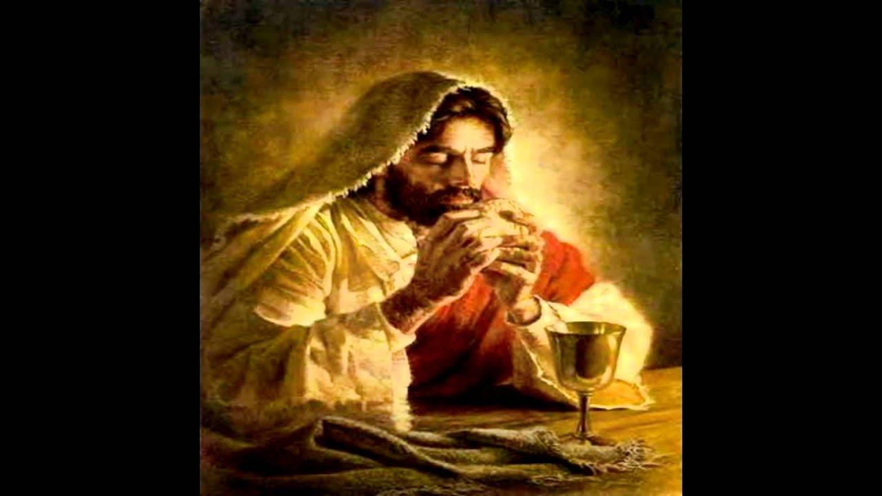 Jesus é a Palavra e Se faz Pão
