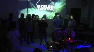 Populette Boiler Room NYC LIVE Show