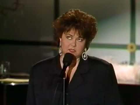 Roseanne - Arsenio Hall