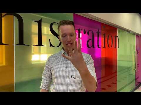 Интенсив по презентациям в Британской высшей школе дизайна