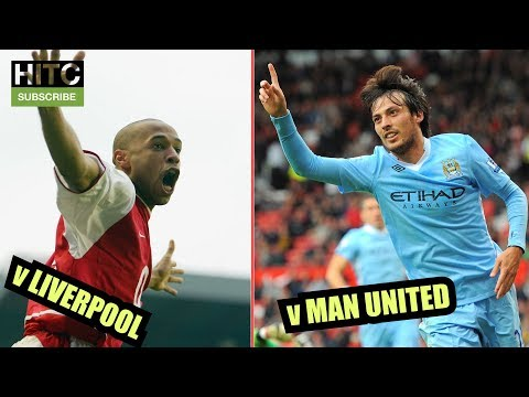 Best EVER Player Performances | EVERY PREMIER LEAGUE CLUB