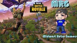 Fortnite Battle Royale Live (PC 1440p 60fps) Blitz Mode!