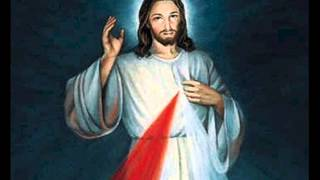 The Divine Mercy Chaplet Prayer VERY POWERFUL