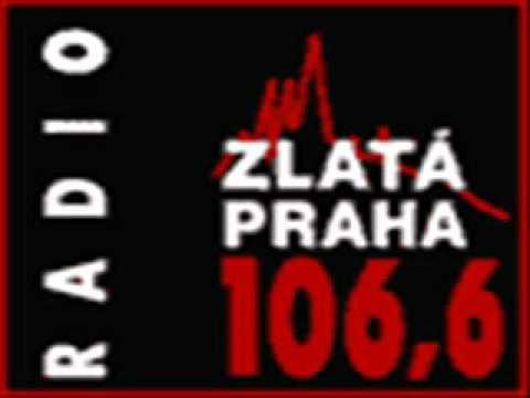 Radio Zlatá Praha - Aprýlový song