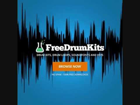 Sonny Digital Going Digital Drum Kit FREE Download