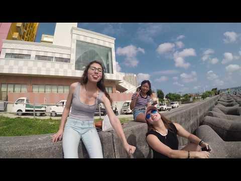 My Trip Back to Okinawa [4K]