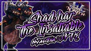 Shad'har the Insatiable PTR│Heroic Ny'alotha│Battle for Azeroth