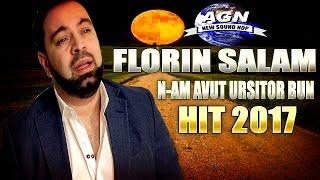 FLORIN SALAM - N-AM AVUT URSITOR BUN 2017 CELE MAI NOI MANELE 2017 (COLAJ) manele noi 2 ...