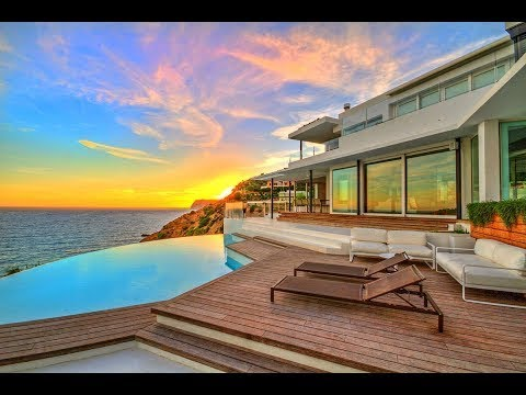 Beautiful IBIZA Beach Lounge Del Mar Chillout Mix Luxury Villa Chillout Lounge Relaxing 2017 Mix❤[H