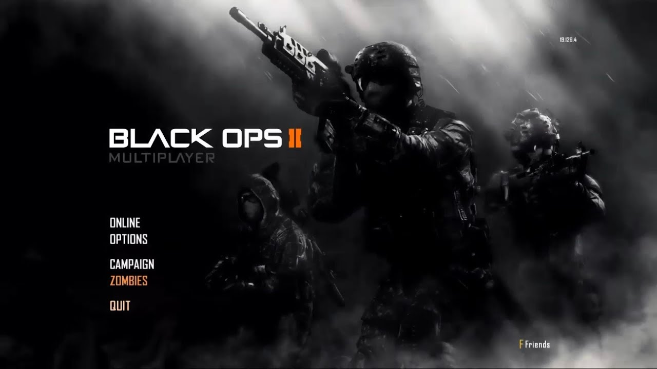 Black Ops 2 How To Install Black Ops 2 On Pc Multiplayer | Apps Directories