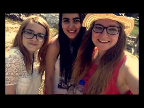 Erasmus+ 2016 summer visit to Volos!