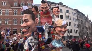 Dkv De Mikkadoos - Slagerfestival 2013