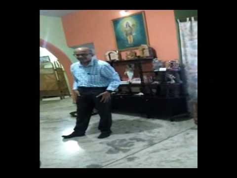 Prof.Satish Annigeri (Part 1)