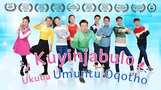 "South African Best gospel music 2018 ""Kuyinjabulo Ukuba Umuntu Oqotho"""