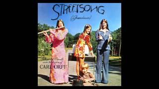 Carl Orff -  Streetsong -  (Full Album)