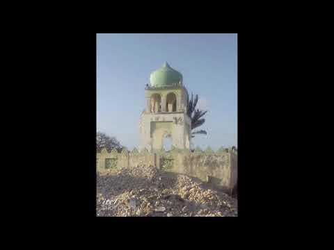 Download Mchango wa kuchangia Msikiti(Masjid Al-Nadhir) Ulioko Lamu East(Ndau island) #izudin alwy ahmed