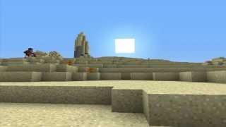 Minecraft: Poszukiwacze Skarbu