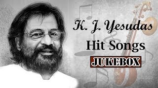 Singer K J Yesudas Super Hit Video Songs Collection || Jukebox