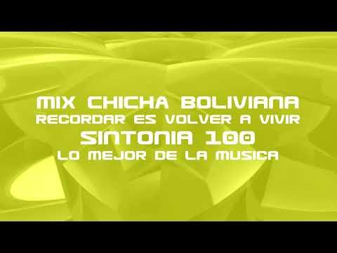 CUMBIA DE HOY - MIX CUMBIA CHICHA BOLIVIANA