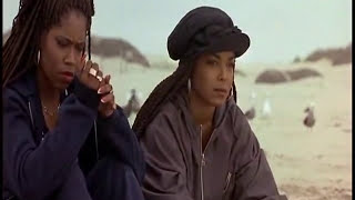 Poetic Justice - Justice, Lesha, Chicago and Lucky