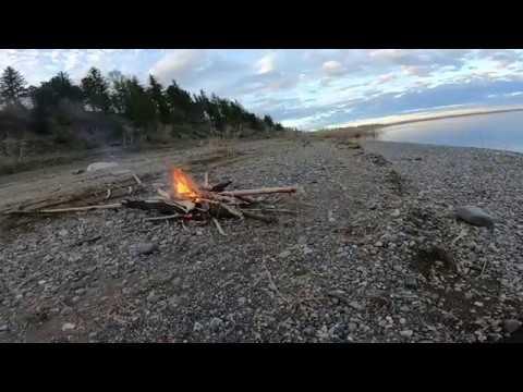 видео: Рыбалка и Уха..