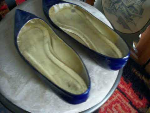 My Toe Prints In My Low Cut Jcrew Flats 17sept17 013 Youtube