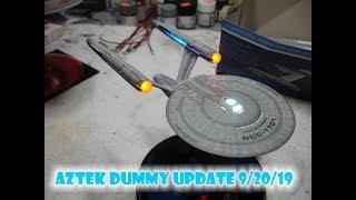 Aztek Dummy Update 92019 - 12500 Enterprise from Discovery