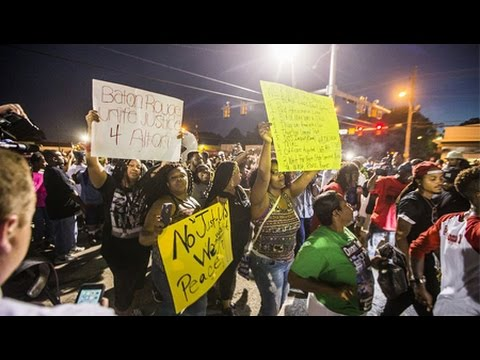 Former Cop: Community Control of Police Necessary to Prevent Police Shootings