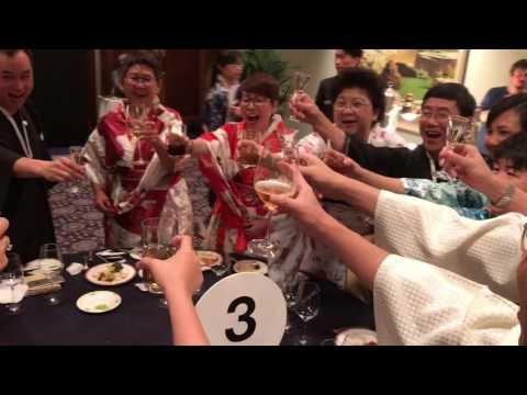 Shentonmore Tokyo Gala Night 18 May 2017