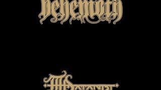 Behemoth - The Satanist 2014 (FULL ALBUM)