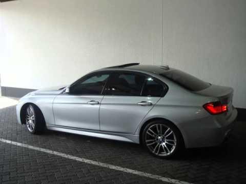 2015 BMW 3 SERIES 320I M SPORT AUTO Auto For Sale On Auto Trader