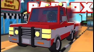 Baby Bacca Gets To Drive A Car - Roblox Adopt Me Simulator w/ Baby Bacca #3