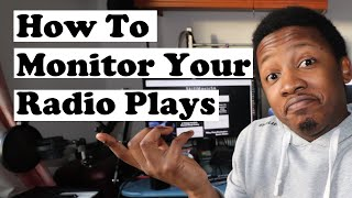 How to Monitor Your Radio Plays in South Africa